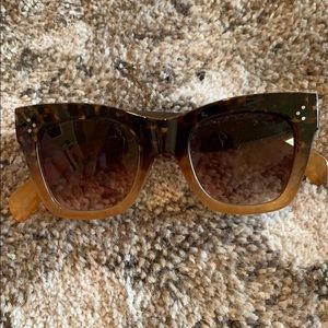 Anthropologie sunglasses